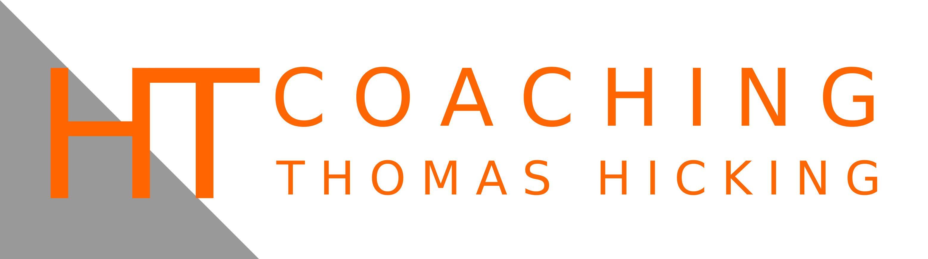 HT Coaching Thomas Hicking